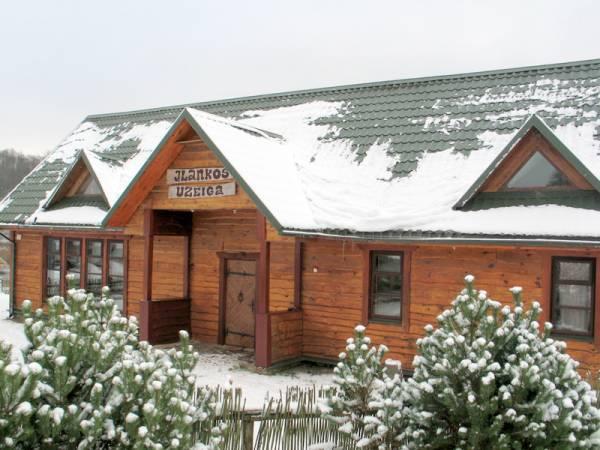 Šilti ir jaukūs nameliai su pirtelėmis -  Jūsų Naujųjų šventei