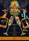 """2015 metų sutikimas bare """"Eldorado"""""""