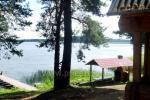 """Sodyba Molėtų rajone prie Arino ežero """"Malūnėlis"""""""