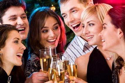 """Kalėdiniai-Naujametiniai įmonių vakarėliai svečių namuose """"Aštuoni"""" **** Palangoje"""
