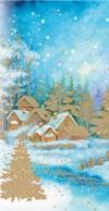 Naujametiniai Kalėdiniai atvirukai