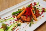 Naujieji metai Rotušės aikštėje esančiame restorane SAULA