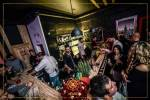 Naujametinis renginys kokteilių ir muzikos bare Anell