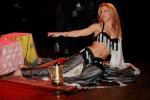 Įspūdingas pilvo šokių, rytietiškos muzikos ir kitų pramogų renginys.