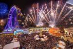 Naujųjų metų 2019 sutikimas užsienyje
