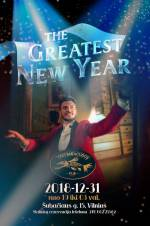 "The greatest New Year su Tadu Rimgaila Tres Bar""acudos pub""e"