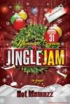 Kalėdinė-Naujametinė Grupės Hot Mamazz programa JINGLE JAM