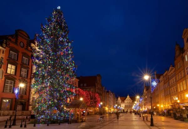 Naujųjų metų sutikimas Gdanske tik 80Eur!!!