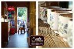 Cafe bandukė kviečia sutikti 2018 Naujuosius Palangoje kartu!