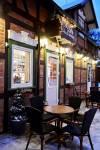 Cafe bandukė kviečia sutikti 2020 Naujuosius metus Palangoje kartu!